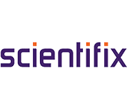 Trusted by Logo scientifix2